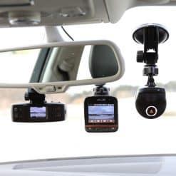 Dashcam 行車記錄儀