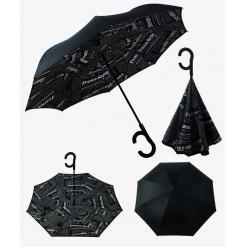 車用反向傘
