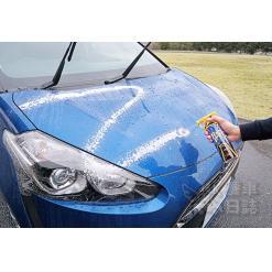 SOFT99_Rain_Drop 鍍膜 香港汽車用品